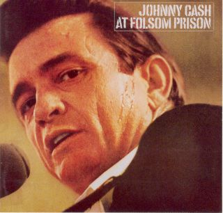 At Folsom Prison. Released May 1968